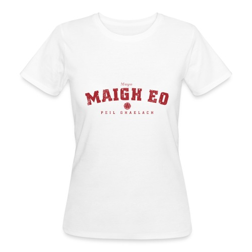 mayo vintage - Women's Organic T-Shirt