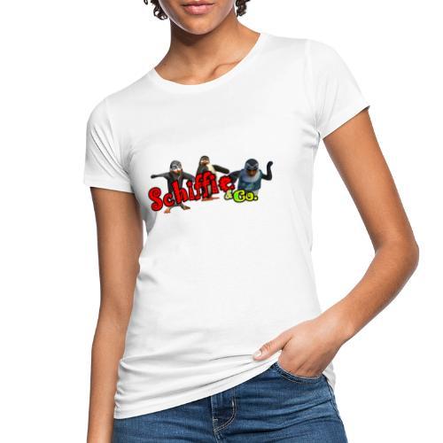 Vrienden van Schiffie & co - Vrouwen Bio-T-shirt