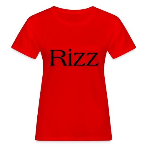 cooltext193349288311684 - Women's Organic T-Shirt