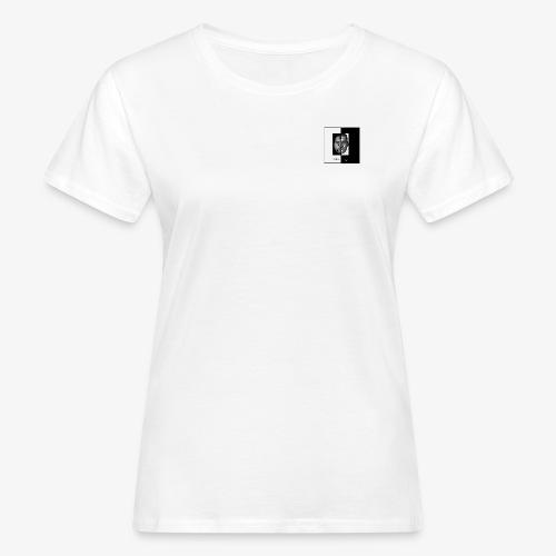 Alter Ego - T-shirt bio Femme