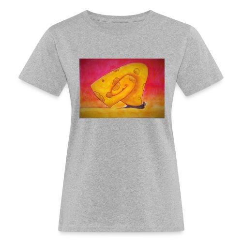 'Hope or Not' - Naisten luonnonmukainen t-paita