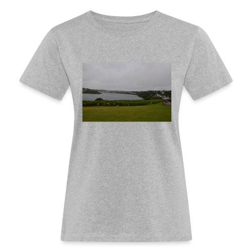 Irlanda - T-shirt ecologica da donna