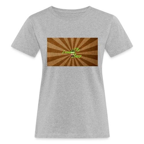 THELUMBERJACKS - Women's Organic T-Shirt