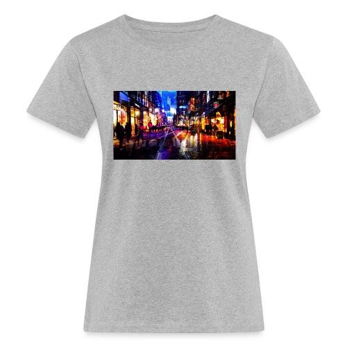 Flip Side Photography Amsterdam - Women's Organic T-Shirt