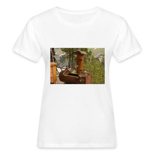 19.12.17 - Frauen Bio-T-Shirt