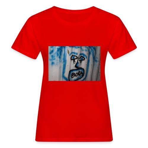 fox 2 - T-shirt bio Femme