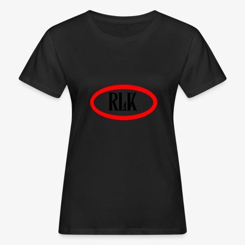 RLK collection 2018 - T-shirt bio Femme