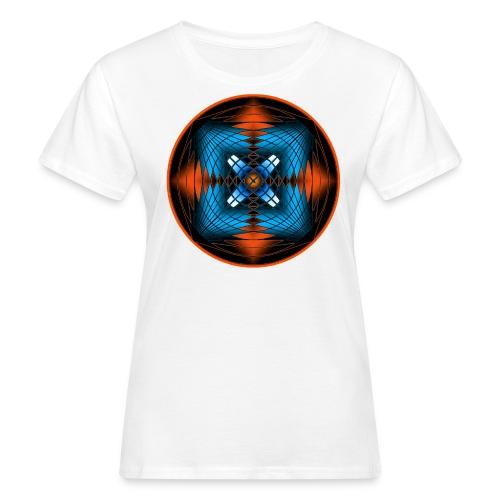 84 - Women's Organic T-Shirt