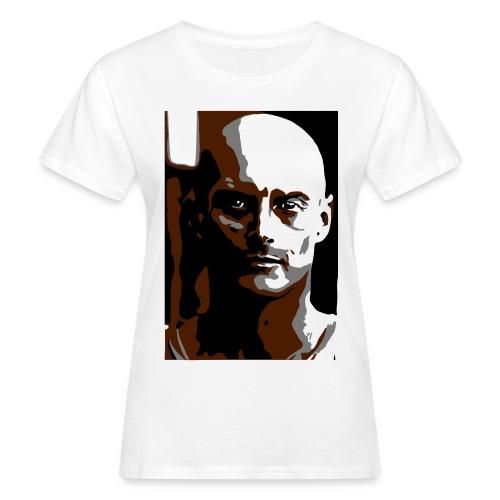 Ken_Wilber - Women's Organic T-Shirt
