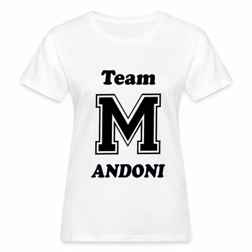 Team Androni - Camiseta ecológica mujer