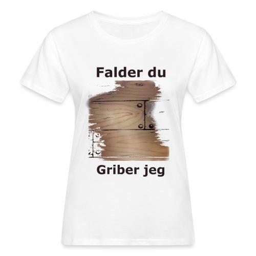 Gulvet Griber - Organic damer
