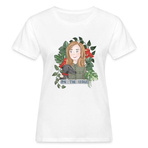 Jane and Wolfie - Women's Organic T-Shirt