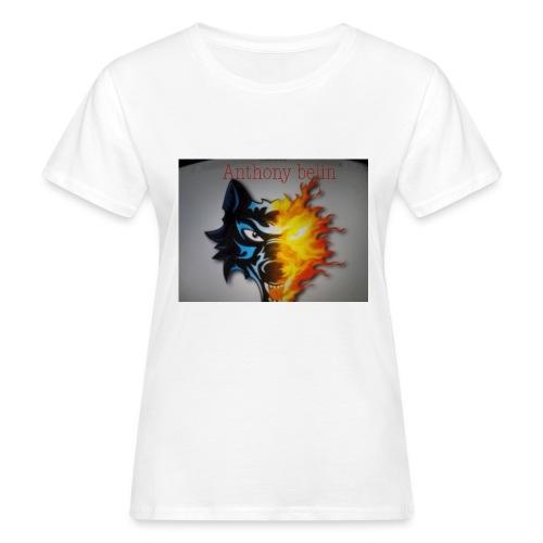 E44A4C12 938F 44EE 9F52 2551729D828D - T-shirt bio Femme