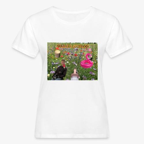 Sulleslotsblog - Organic damer