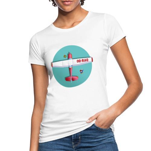 Cessna social distancing - Women's Organic T-Shirt