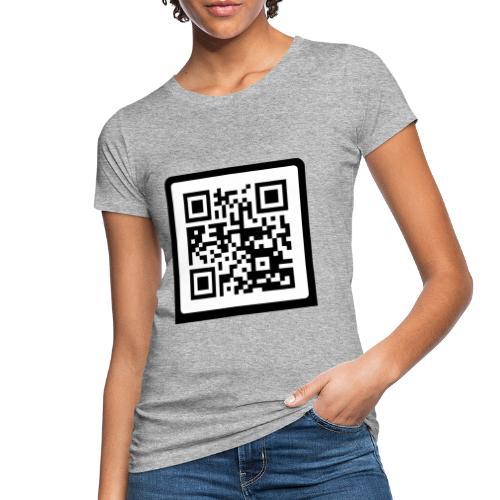 T SHIRT GAFFY DI QUALITÀ SUPERIORE DELLA MAGLIERIA - T-shirt ecologica da donna