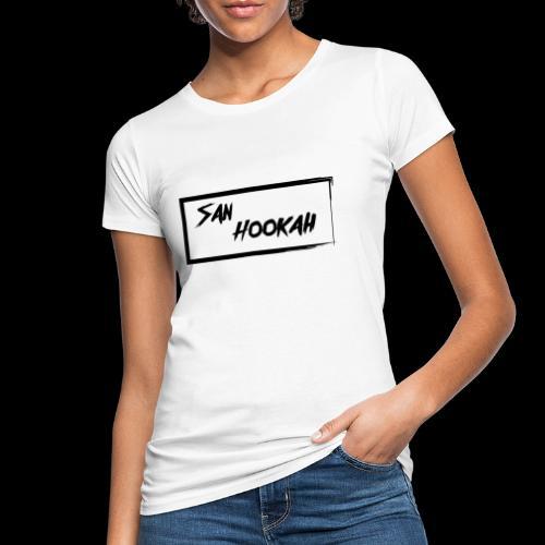 Design 1 Black Edition - Frauen Bio-T-Shirt