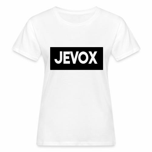 Jevox Black - Vrouwen Bio-T-shirt