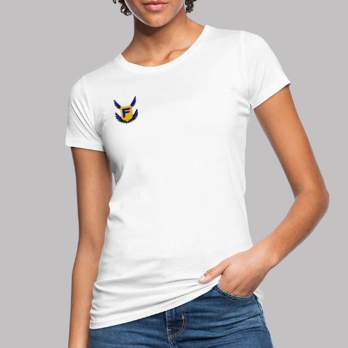 Fakz Badge - Women's Organic T-Shirt