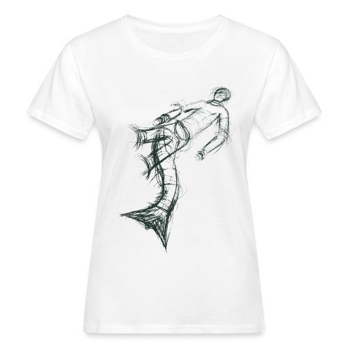 Aquarius - Women's Organic T-Shirt