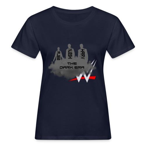 The Dark Era - Women's Organic T-Shirt
