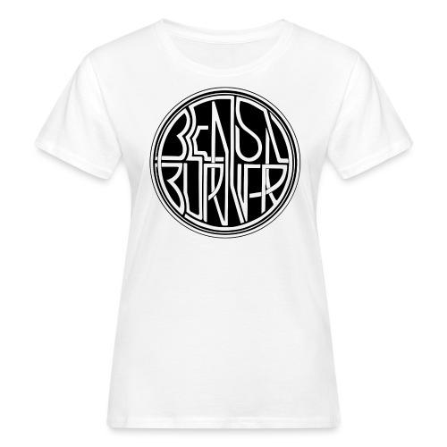 knot logo - Frauen Bio-T-Shirt