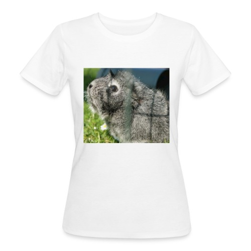 Pummel - Frauen Bio-T-Shirt