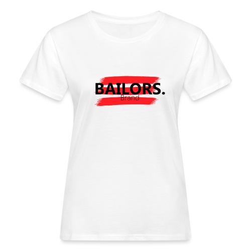 Bailors Brand painted - Vrouwen Bio-T-shirt