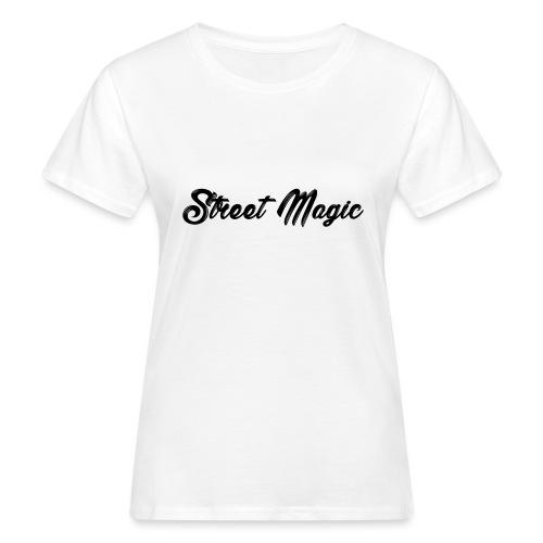StreetMagic - Women's Organic T-Shirt
