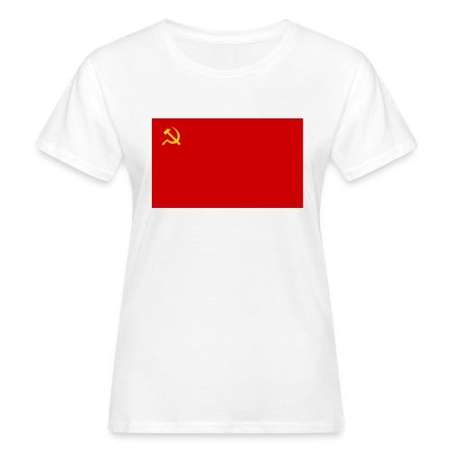 Eipä kestä - Naisten luonnonmukainen t-paita