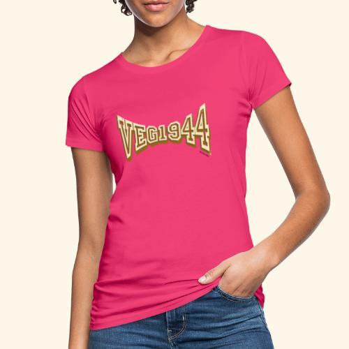 Veg 1944 - Women's Organic T-Shirt