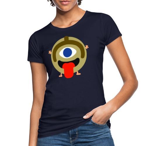 BAKEZORI - T-shirt bio Femme