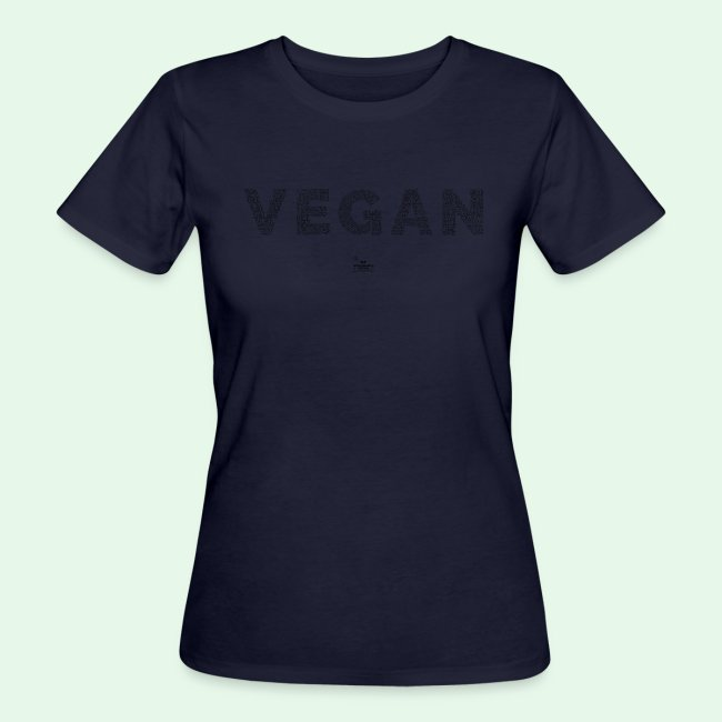 Vegan - Black