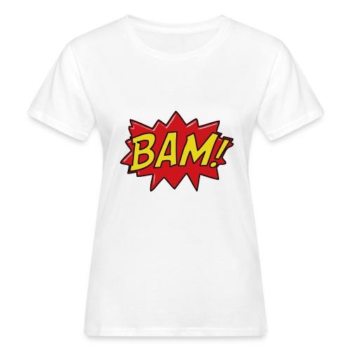 bamtamelijk - Vrouwen Bio-T-shirt