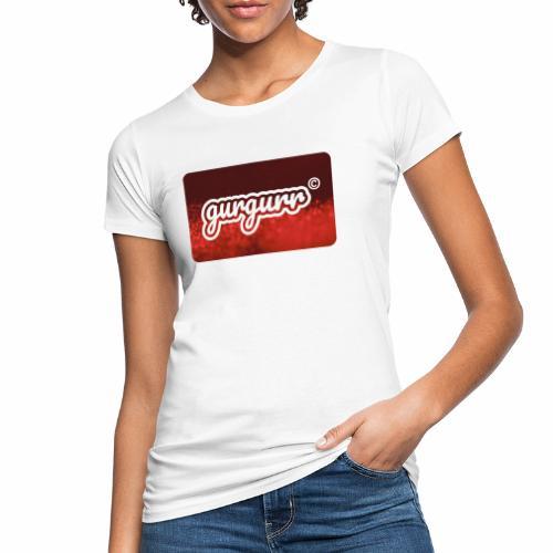 Glitter Pigeon - Frauen Bio-T-Shirt