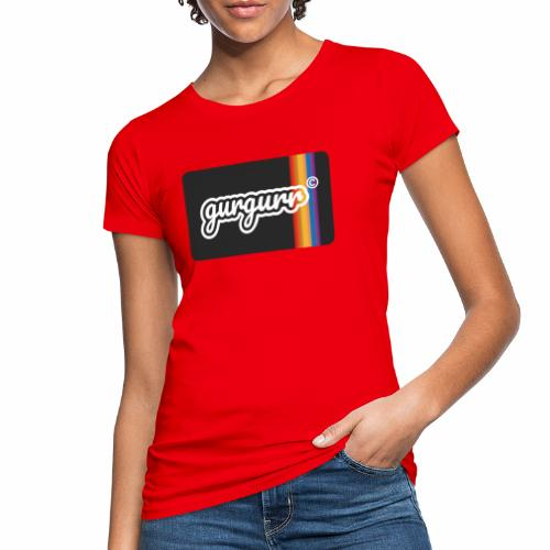 Queer Pigeon - Frauen Bio-T-Shirt