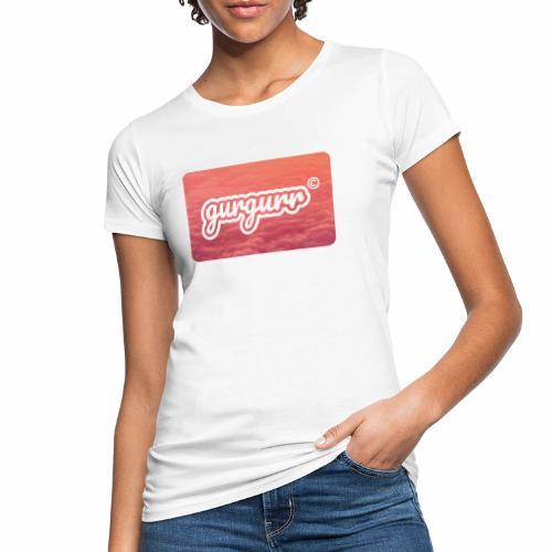 Cloudy Pigeon - Frauen Bio-T-Shirt