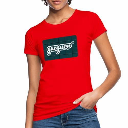 Tiler Pigeon - Frauen Bio-T-Shirt