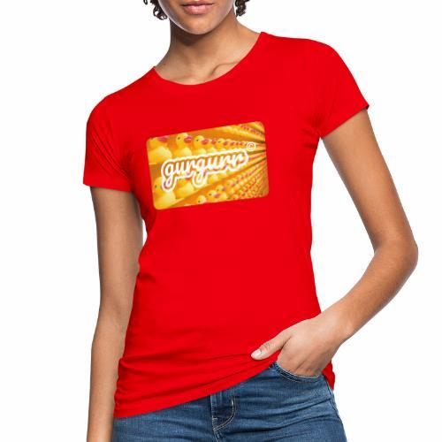 We Have Ducks - Frauen Bio-T-Shirt