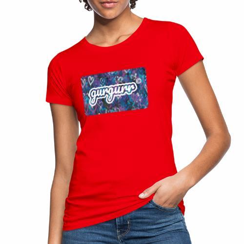 Pigeon Of Hearts - Frauen Bio-T-Shirt