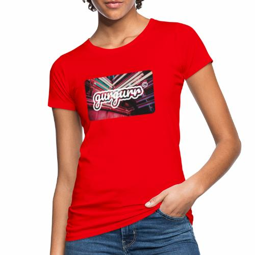 Street Pigeon - Frauen Bio-T-Shirt