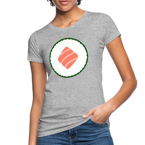 MAKI - T-shirt bio Femme
