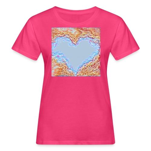Hart - T-shirt ecologica da donna