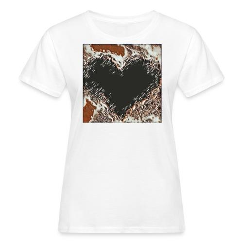 Hart 2 - T-shirt ecologica da donna