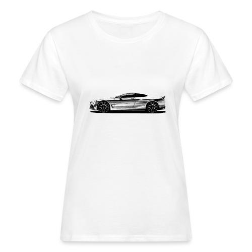 serie 8 Concept car - Camiseta ecológica mujer