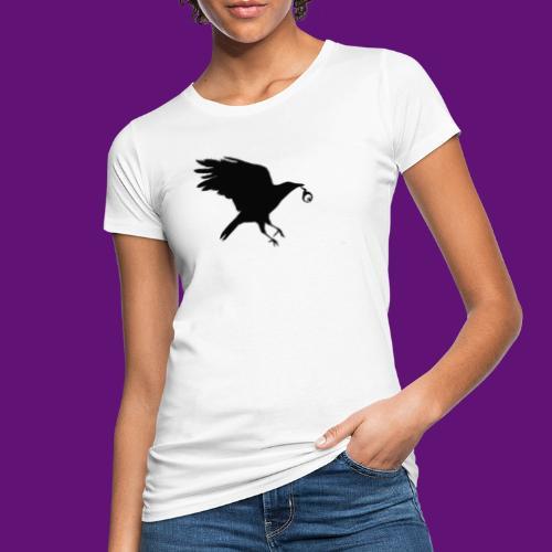 Logo PKT Classique - T-shirt bio Femme