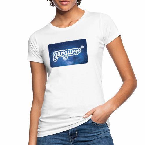 Space Pigeon - Frauen Bio-T-Shirt