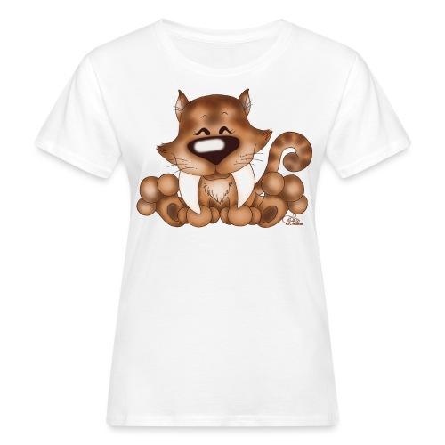 Tiggi Tooth - Frauen Bio-T-Shirt