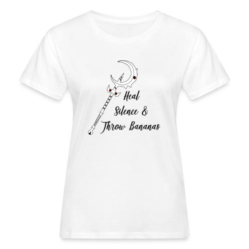 Soraka Main - Frauen Bio-T-Shirt