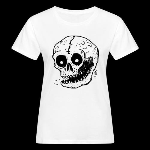 Death Crush - Ekologisk T-shirt dam